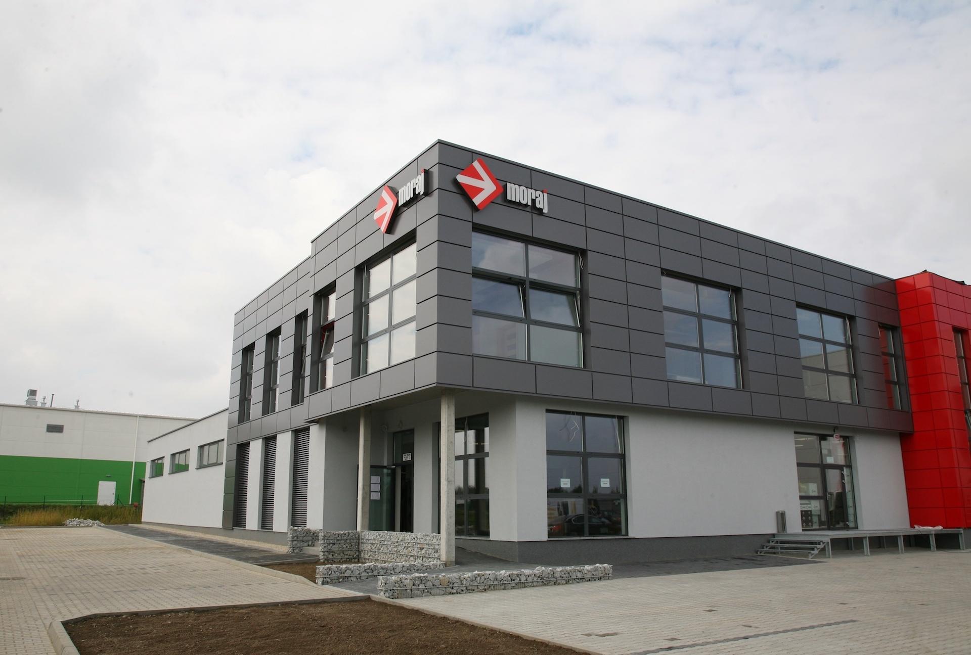 Kamiński - Budownictwo. Generalne wykonawstwo, kompleksowa realizacja obiektów budowlanych, generalny wykonawca obiektów kubaturowych, salony samochodowe.