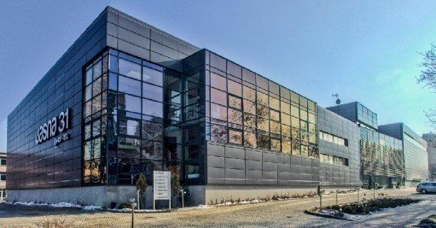 Kompleks sportowo rekreacyjny w Gliwicach – Jasna 31