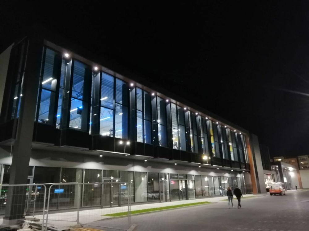 Centrum Handlowe Stary Stadion w Bytomiu