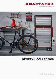 Katalog Kraftwerk General Collection
