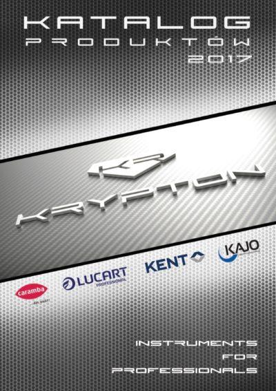 Katalog Krypton