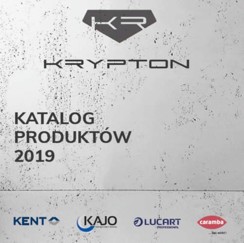 Katalog Krypton 2019